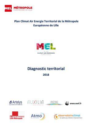Diagnostic Territorial 2018