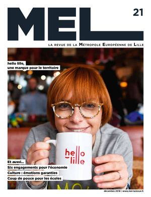 MEL la revue / 21