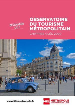 Chiffres Clés Observatoire Tourisme 2020