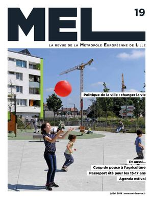 MEL la revue / 19