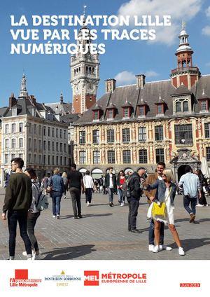 La destination Lille vue par les traces numériques