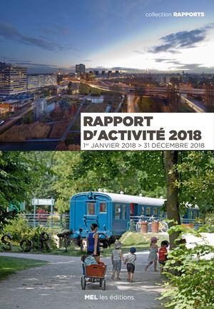 Rapport d'activité 2018 MEL
