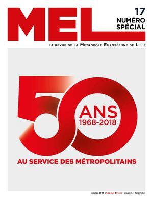 MEL la revue / 17