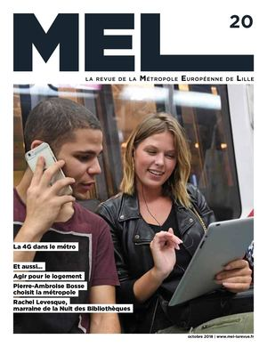 MEL la revue / 20
