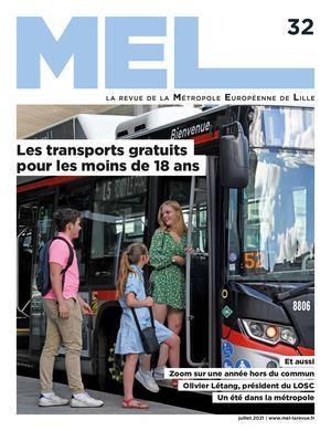 Magazine MEL 32 | juillet 2021