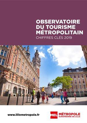 Observatoire du tourisme métropolitain Chiffres clés 2019