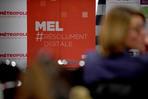 Énergie et numérique : Appel à Manifestation d'Intérêt pour les Jeudis du numérique