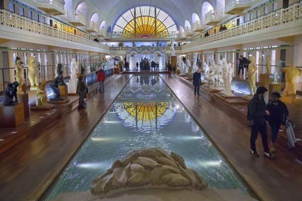 Exposition Jules Adler : peindre sous la III ème République