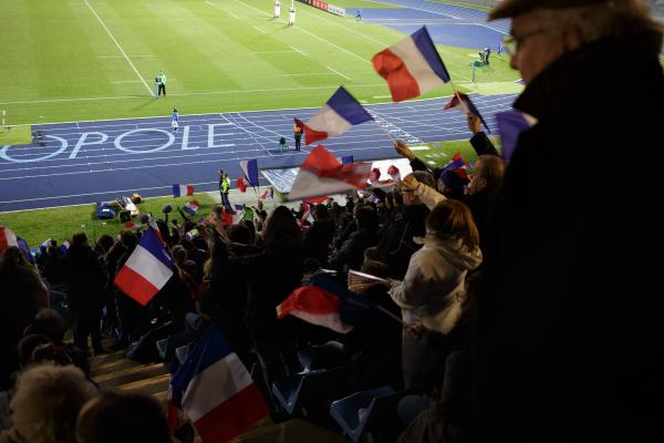 Le Tournoi des 6 Nations féminin passera par le Stadium en 2020