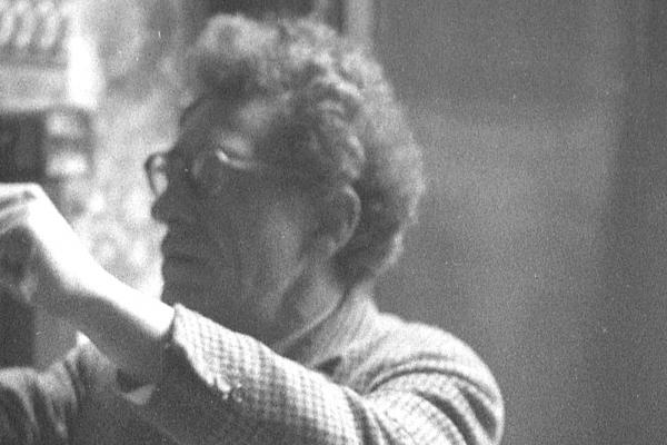 Giacometti, c'est parti !
