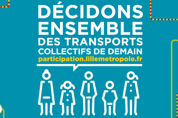 Imaginez les infrastructures de transports collectifs de demain