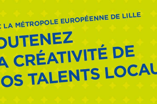 Appel à projets MEL Makers : la MEL soutient 10 talents locaux dans leur campagne de financement participatif
