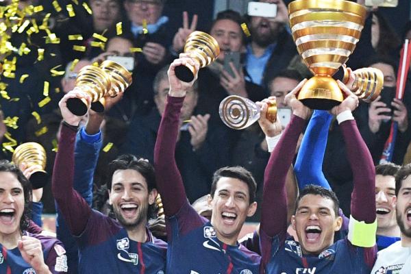 Coupe de la ligue 2019 BKT