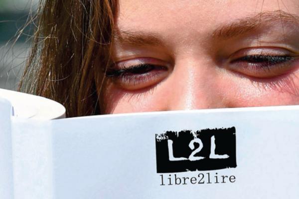 Libre2Lire : participez au prix littéraire ado édition 2019