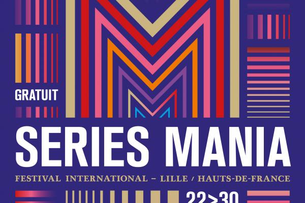 Séries Mania 2019, découvrez la programmation