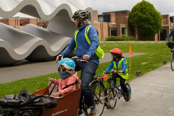 En mai, sortez votre vélo !