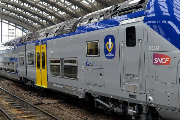 La parole est à vous : l'avenir de la ligne ferroviaire Ascq-Orchies