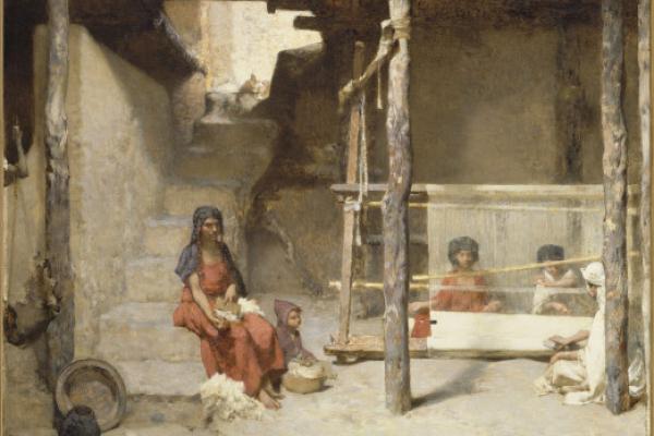 Autour de Gustave Guillaumet