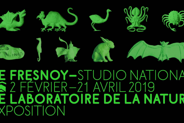 Le Laboratoire de la nature