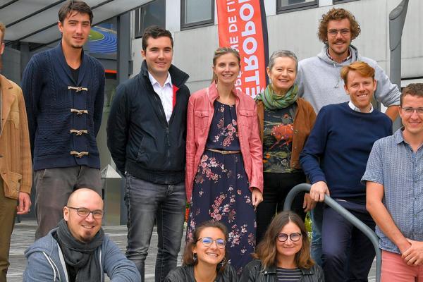 Les lauréats du 1er appel à projets MEL Makers ont remporté leur pari