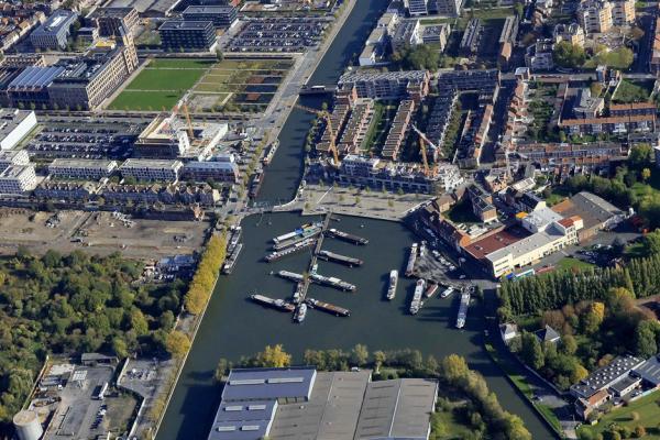 MIPIM 2019  Lille Métropole, terre de Design et d'opportunités immobilières