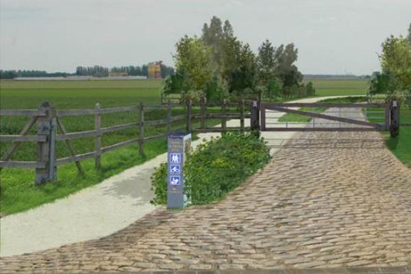 Espace Naturel des Périseaux : le 1er parc agricole en milieu périurbain de la Métropole Européenne de Lille