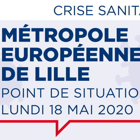 Point de situation du 18 mai