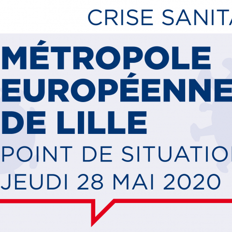 Point de situation du 28 mai