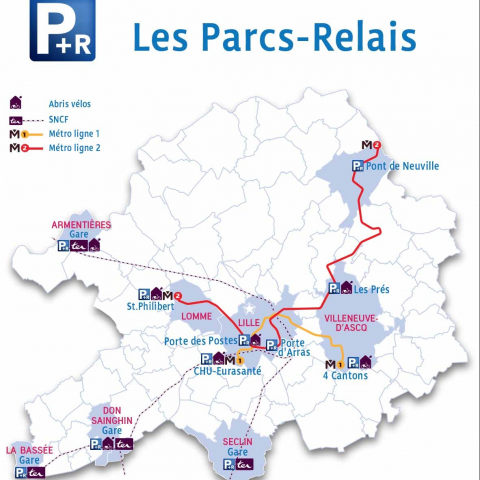 EPISODE DE POLLUTION ATMOSPHERIQUE DANS LA METROPOLE : Reconduction du Pass Environnement pour la journée du 19 avril 2019