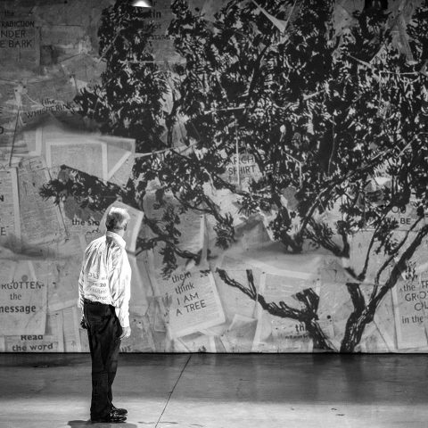William Kentridge, artiste total