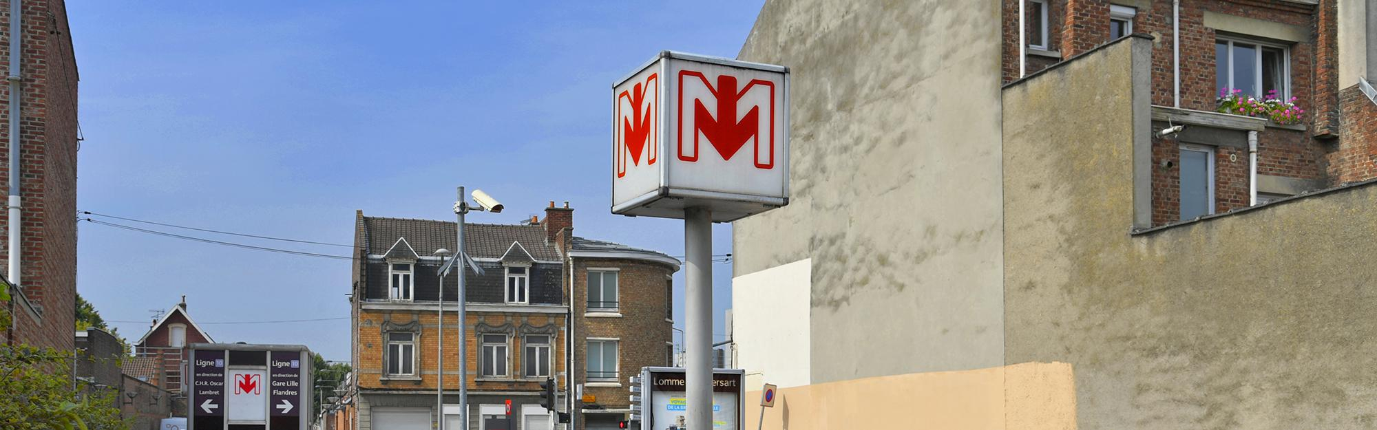 Mel Votre Quotidien En Métropole Transports Dans La Mel